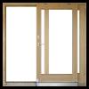 DDP3.1 Sliding door